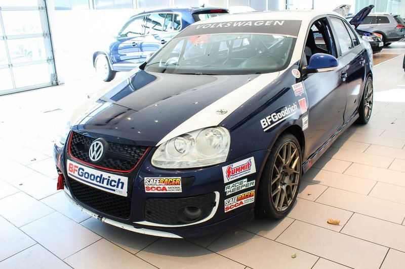 2008 Volkswagen Jetta for sale in Edmonton, Alberta