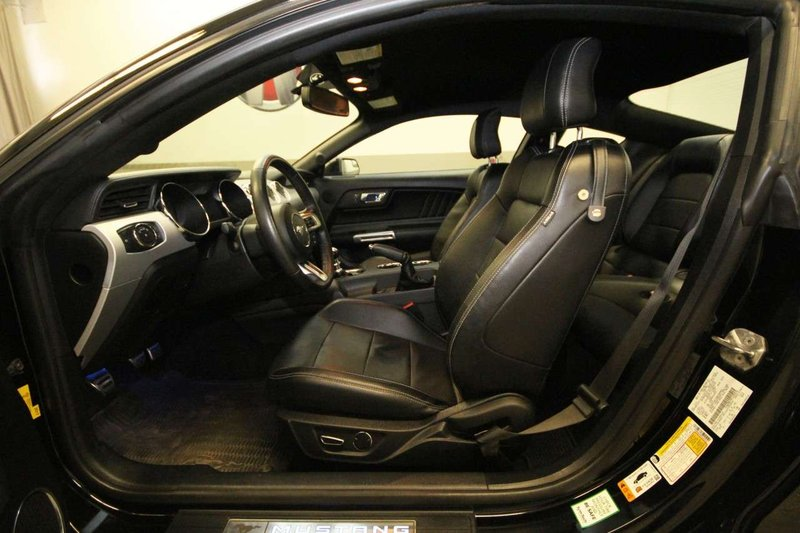 2015 Ford Mustang for sale in Moose Jaw, Saskatchewan