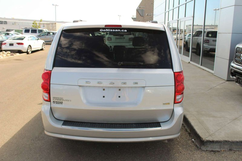 2011 Dodge Grand Caravan for sale in Edmonton, Alberta