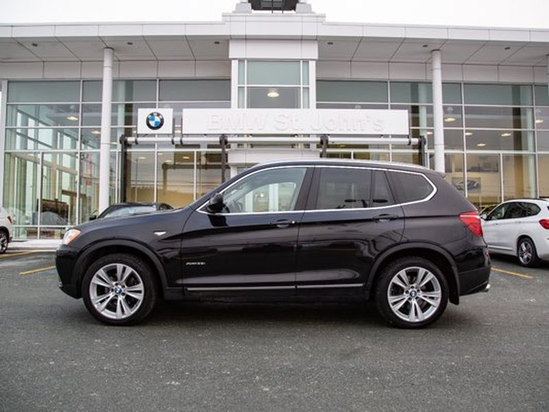2014 BMW X3 for sale in St. John's, Newfoundland and Labrador