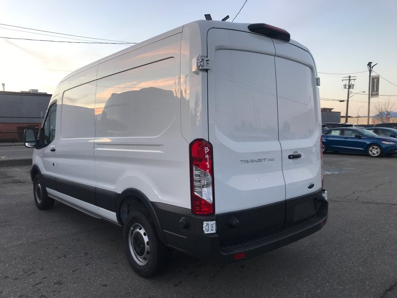 2018 Ford Transit Van for sale in Abbotsford, British Columbia