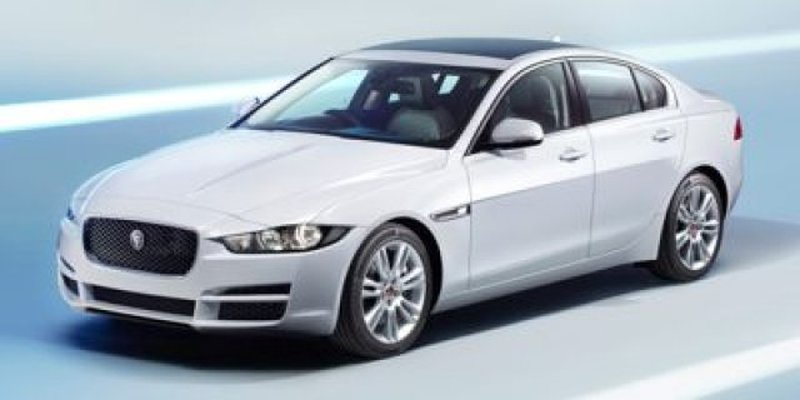 2018 Jaguar XE for sale in Ajax, Ontario