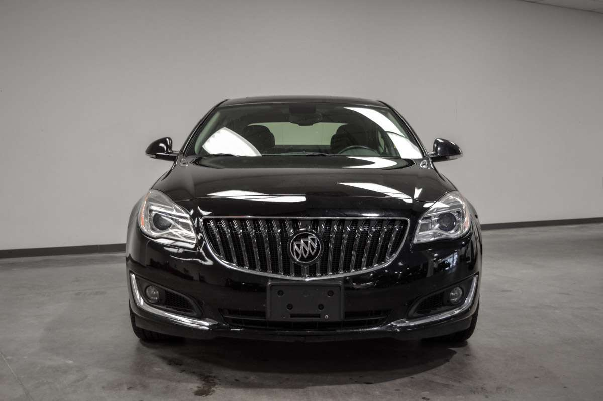 2015 Buick Regal for sale in Edmonton, Alberta
