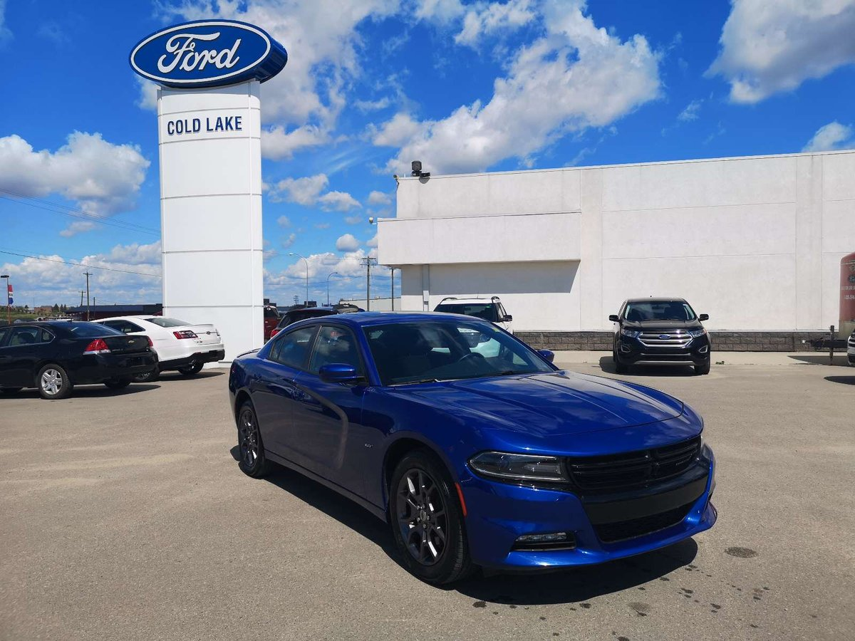 Cold Lake Dodge >> 2018 Dodge Charger For Sale In Cold Lake