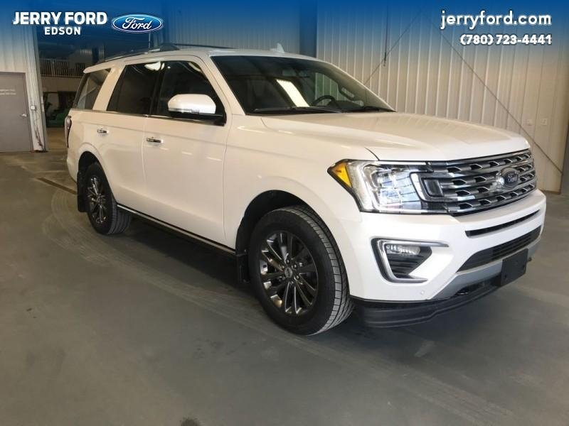 2019 Ford Expedition for sale in Edson, Alberta