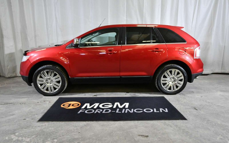 2008 Ford Edge for sale in Red Deer, Alberta
