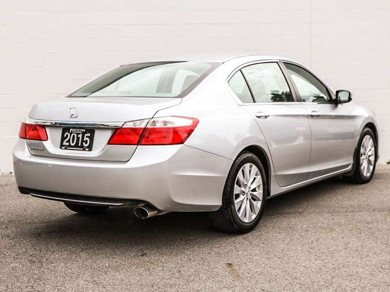 2015 Honda Accord Sedan for sale in Penticton, British Columbia