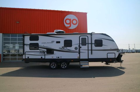 New Used Rvs For Sale