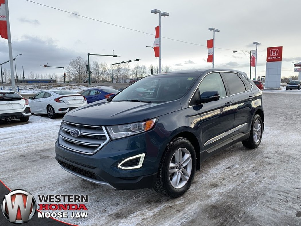 2016 Ford Edge For In Moose Jaw Saskatchewan