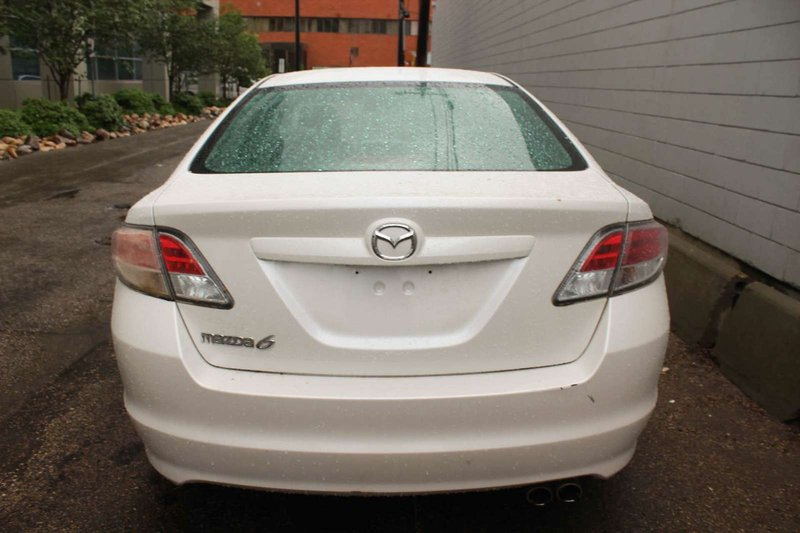 2013 Mazda Mazda6 for sale in Edmonton, Alberta