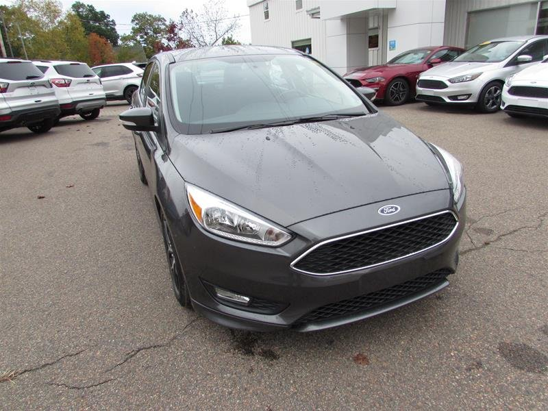2015 Ford Focus for sale in Tatamagouche, Nova Scotia