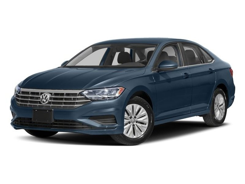 2019 Volkswagen Jetta for sale in Cranbrook, British Columbia