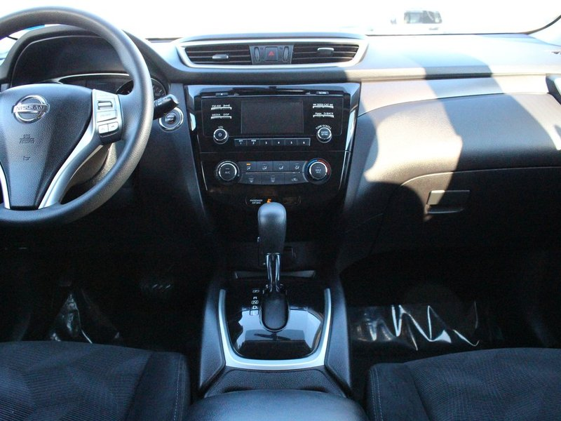 2015 Nissan Rogue for sale in Edmonton, Alberta