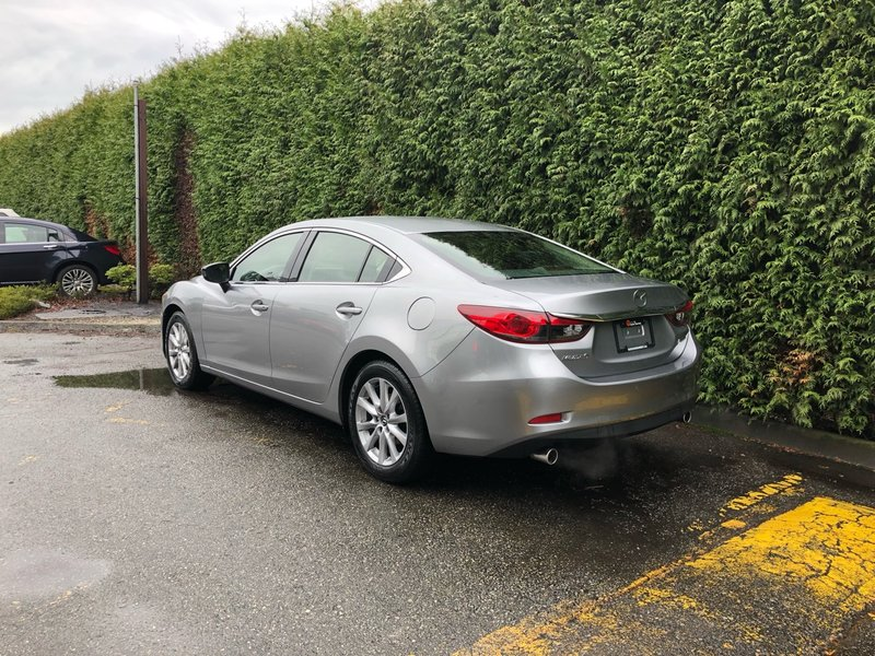 2015 Mazda Mazda6 for sale in Surrey, British Columbia