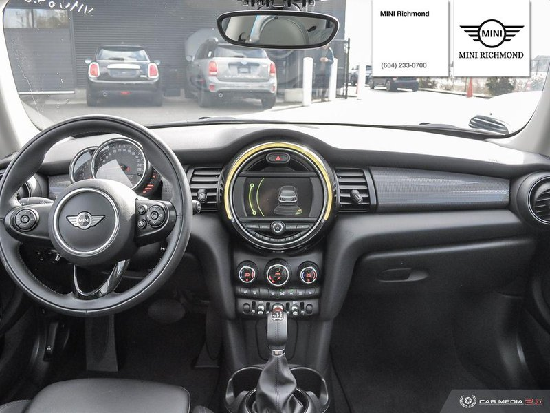 2017 MINI Cooper Hardtop for sale in Richmond, British Columbia