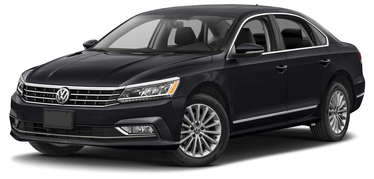 2018 Volkswagen Passat for sale in Toronto, Ontario