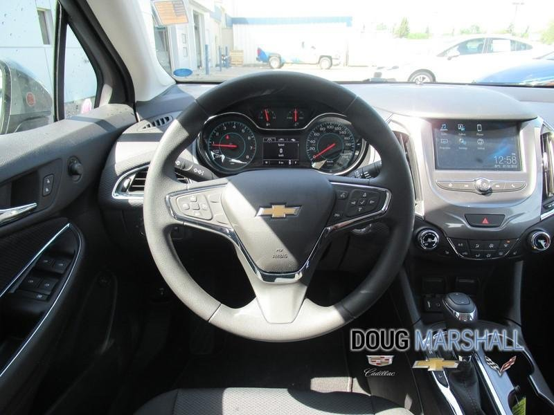 2018 Chevrolet Cruze for sale in Grande Prairie, Alberta