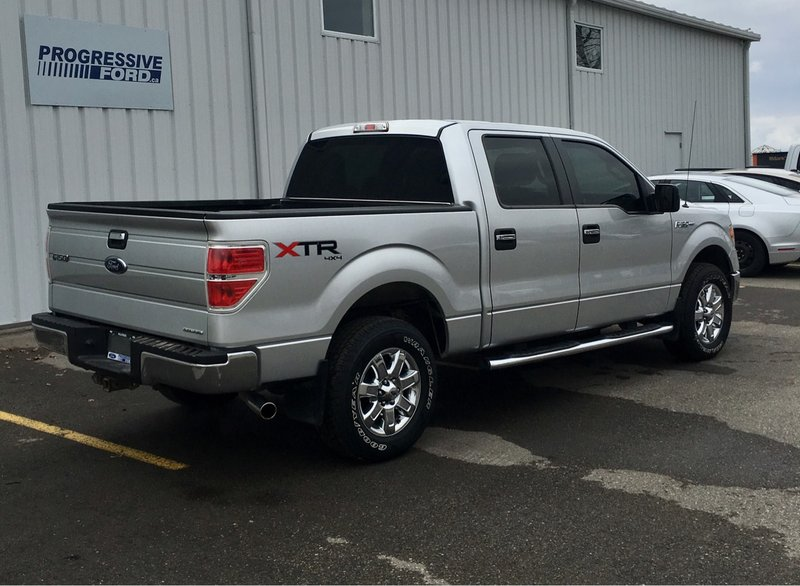 2013 Ford F-150 for sale in Wallaceburg, Ontario