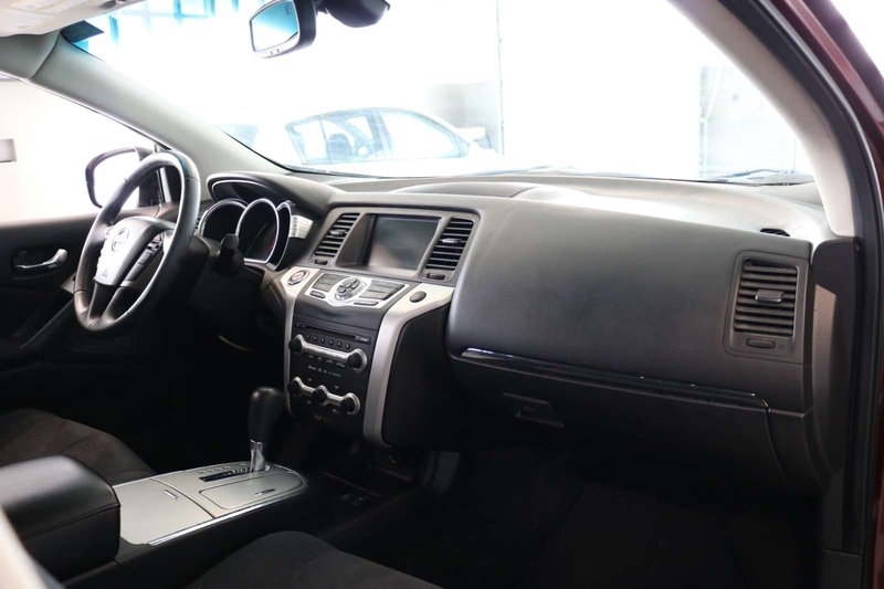 2009 Nissan Murano for sale in Cochrane, Alberta
