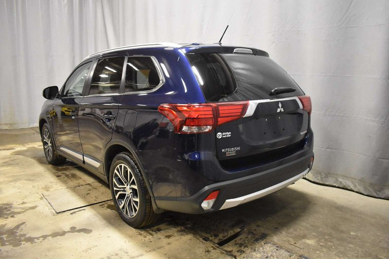 2016 Mitsubishi Outlander for sale in Red Deer, Alberta