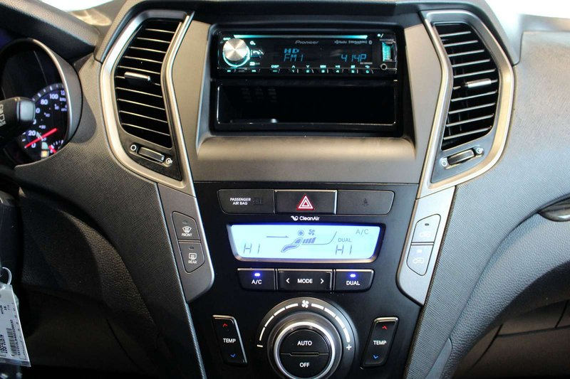 2016 Hyundai Santa Fe Sport for sale in Spruce Grove, Alberta