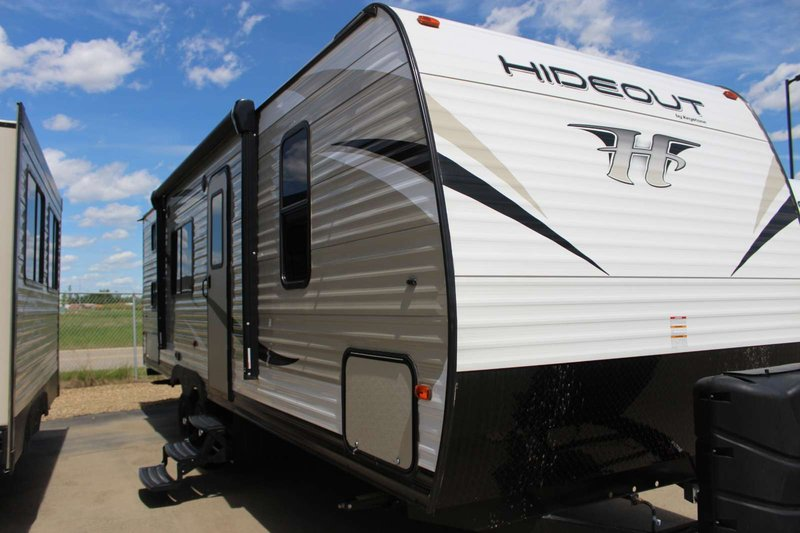 New and Used Recreational Vehicles   Go RV Leduc