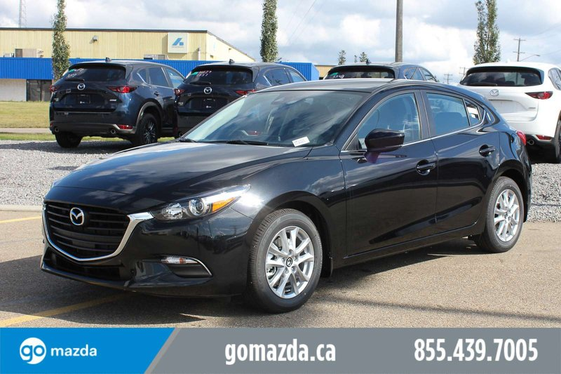 2018 Mazda Mazda3 Sport for sale in Edmonton, Alberta