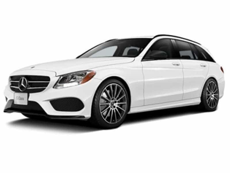 2018 Mercedes-Benz C-Class for sale in Oakville, Ontario