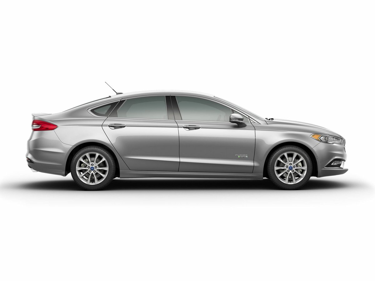 2018 ford fusion energi for sale in tilbury