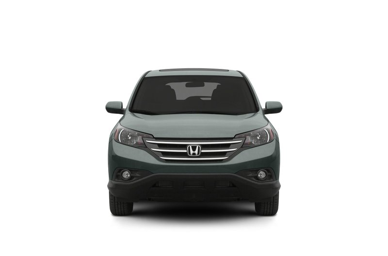 2012 Honda CR-V for sale in Richmond, British Columbia