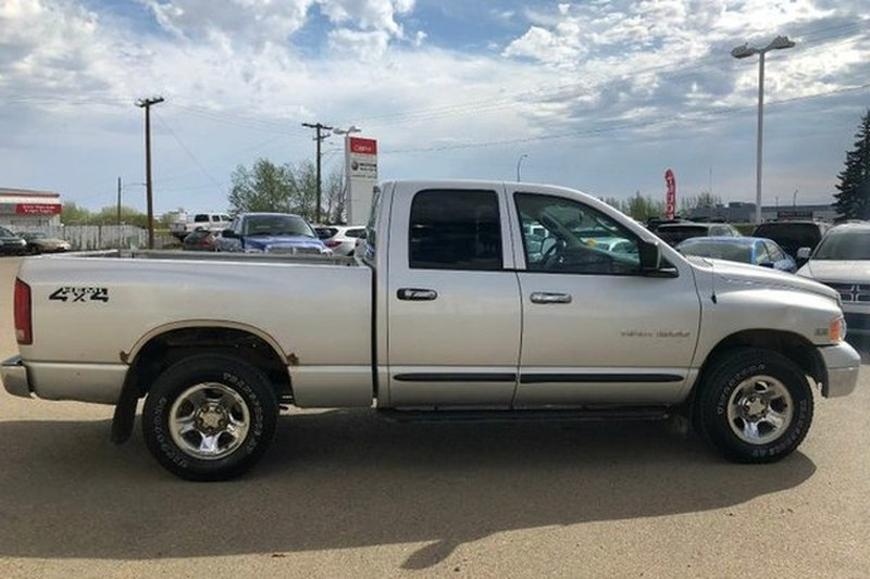 2004 Dodge Ram 1500 for sale in Moose Jaw, Saskatchewan