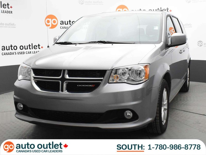 2018 Dodge Grand Caravan for sale in Leduc, Alberta