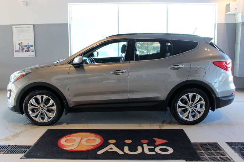 2015 Hyundai Santa Fe Sport for sale in Spruce Grove, Alberta