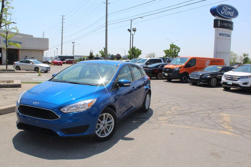 2018 Ford Focus for sale in Mississauga, Ontario