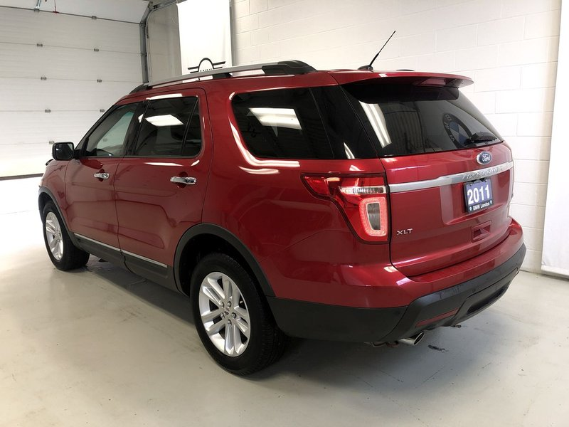 2011 Ford Explorer for sale in London, Ontario