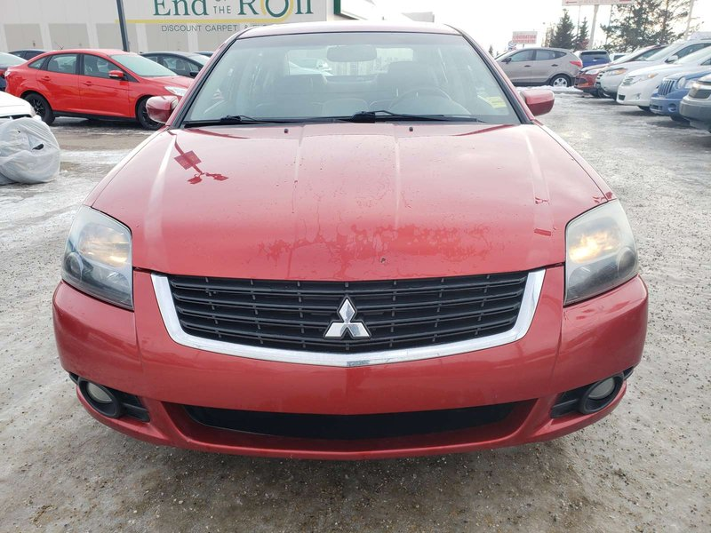 2009 Mitsubishi Galant for sale in Edmonton, Alberta