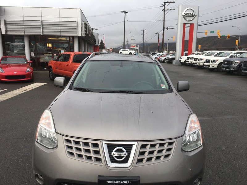2009 Nissan Rogue for sale in Kamloops, British Columbia