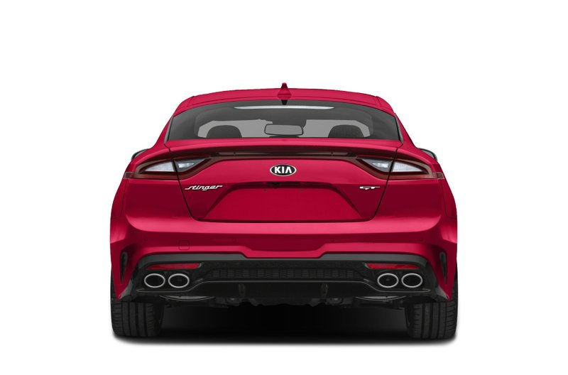 2018 Kia Stinger for sale in Kamloops, British Columbia