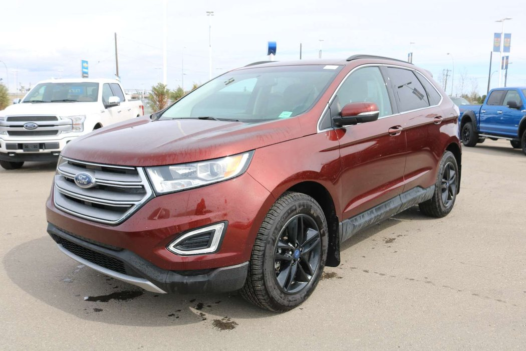 2015 Ford Edge For Sale >> 2015 Ford Edge For Sale In Edmonton