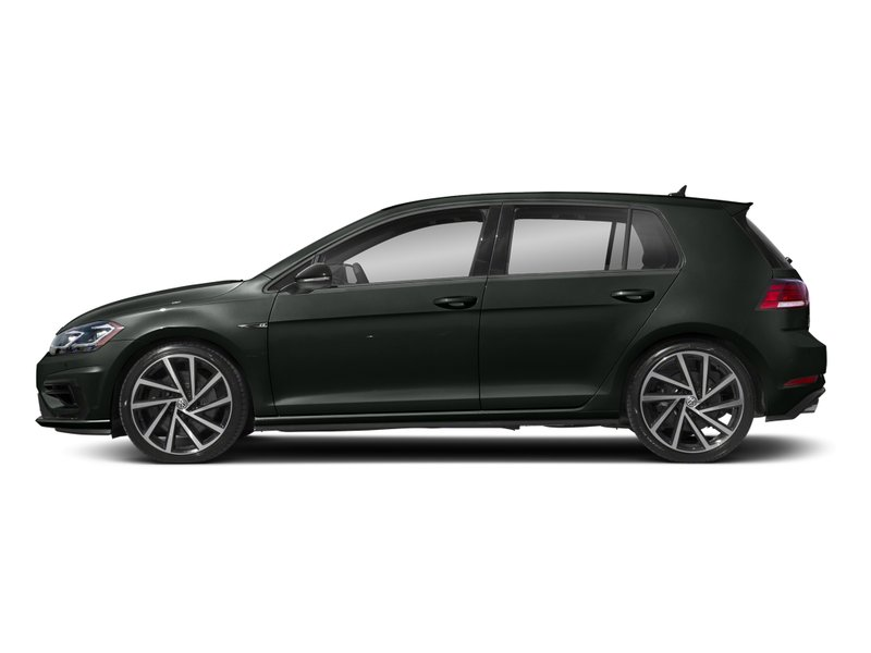 2018 Volkswagen Golf R for sale in North Bay, Ontario
