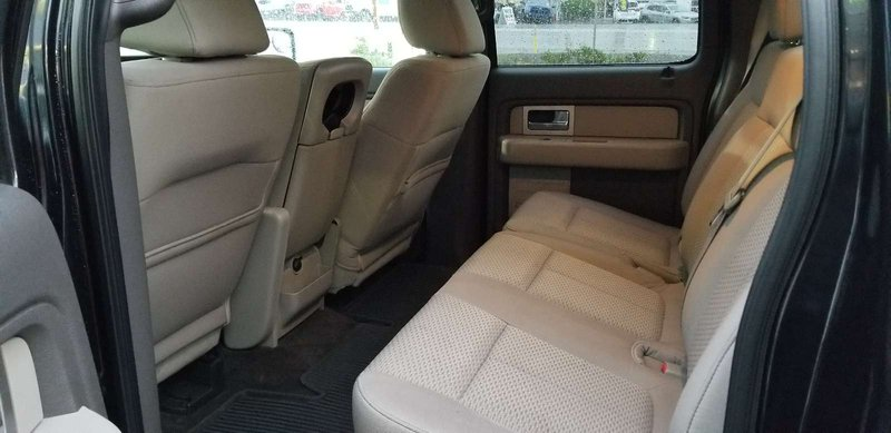 2010 Ford F-150 for sale in Langley, British Columbia