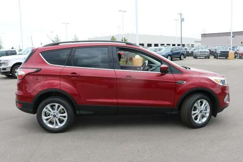 2018 Ford Escape for sale in Edmonton, Alberta