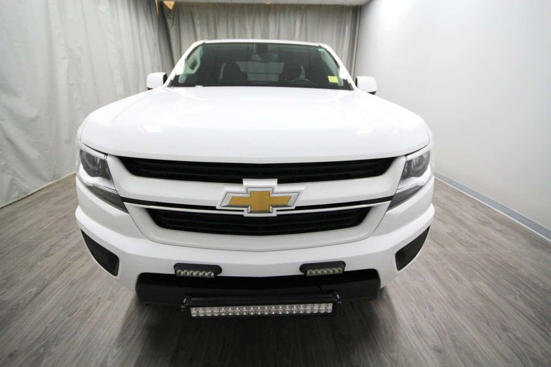 2017 Chevrolet Colorado for sale in Moose Jaw, Saskatchewan