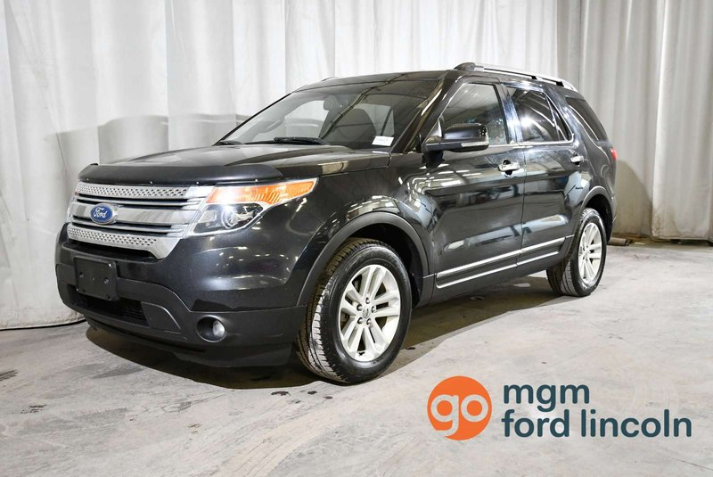 2011 Ford Explorer for sale in Red Deer, Alberta