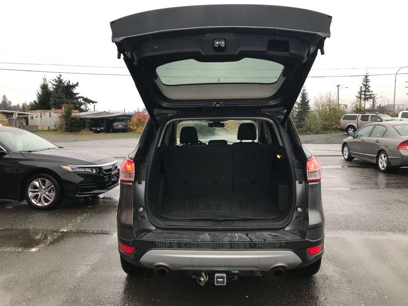 2014 Ford Escape for sale in Campbell River, British Columbia