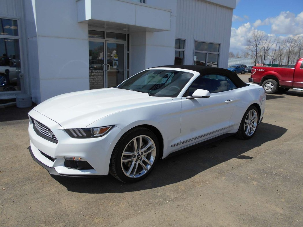2017 ford mustang for sale in langenburg saskatchewan