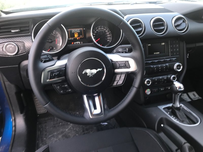 2018 Ford Mustang for sale in Abbotsford, British Columbia
