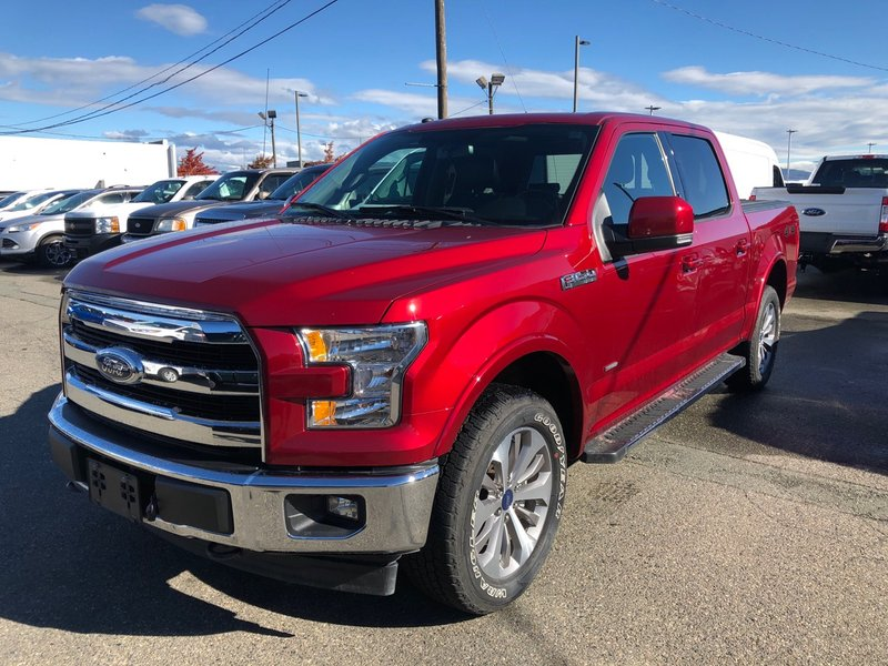 2017 Ford F-150 for sale in Abbotsford, British Columbia