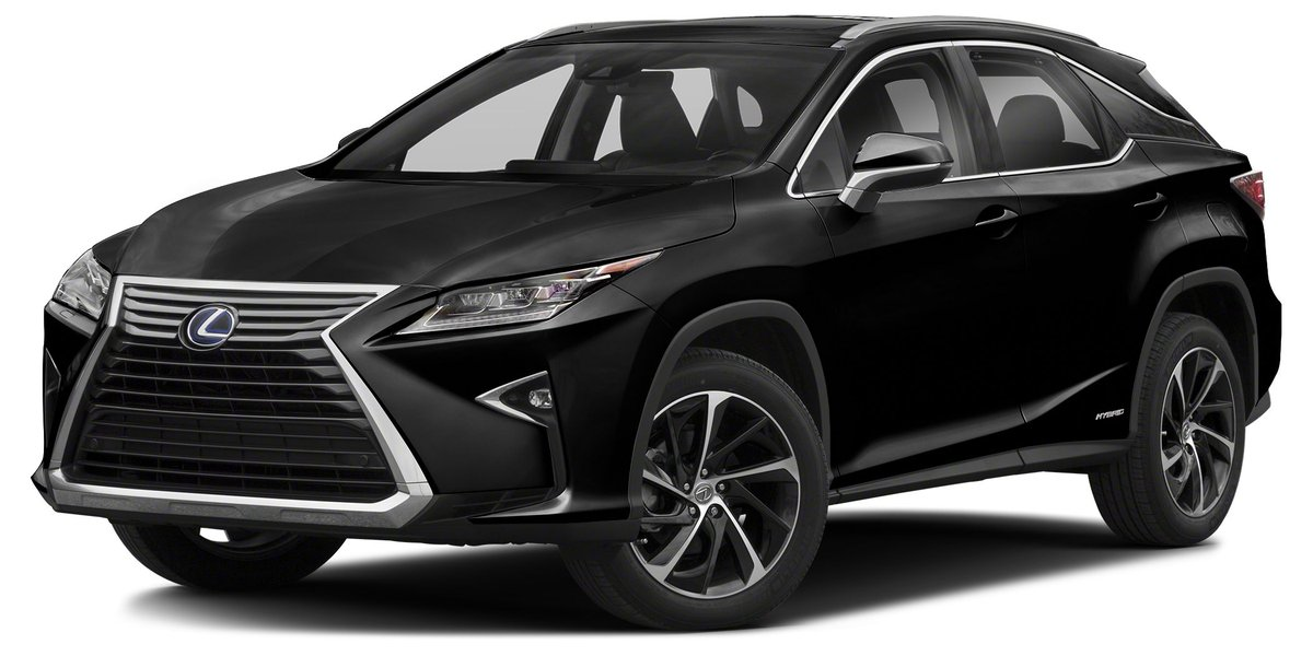 2017 Lexus RX 450h for sale in Vancouver, British Columbia