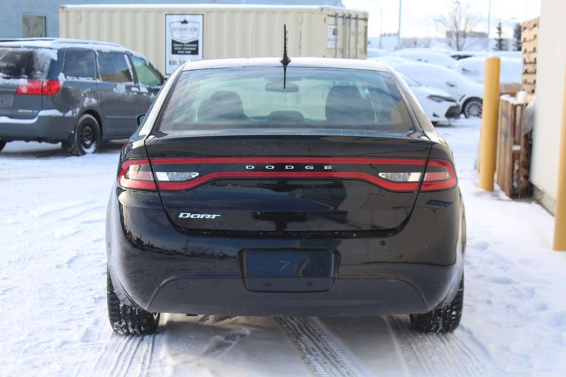 2015 Dodge Dart for sale in Edmonton, Alberta